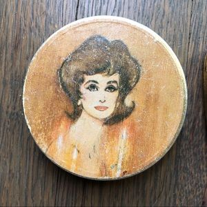 Vintage Avon Highlighter